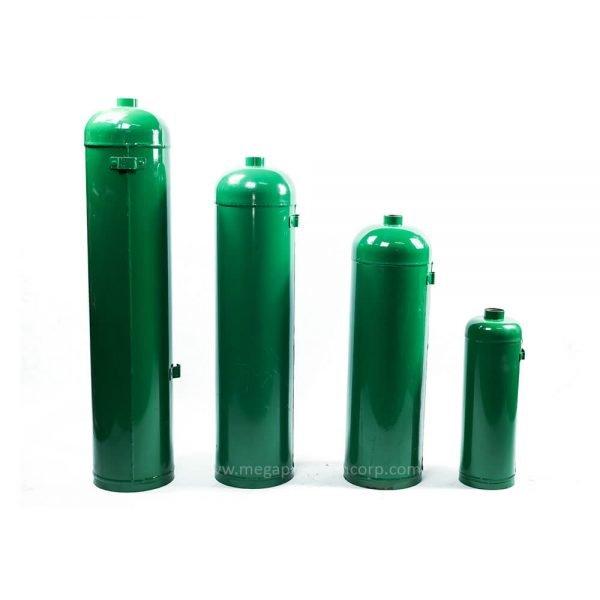 HCFC Cylinders