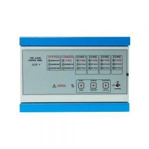 Control Panel Zone 1