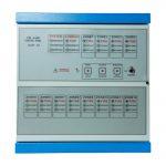 Control Panel Zone 12