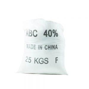 Dry Powder 40%