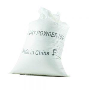 Dry Powder 75%