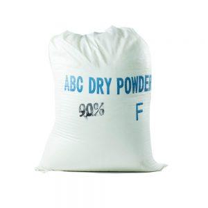Dry Powder 90%