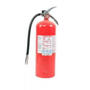 FSD Portable Fire Extinguisher (UL Approved)