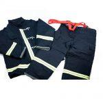 Fireman Suit (Local)