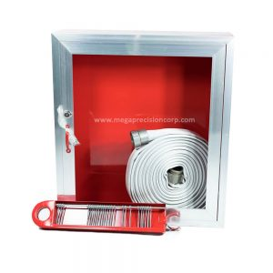 fire hose cabinet set