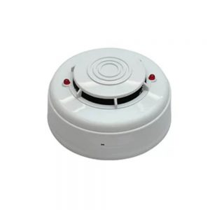 LX 229 Smoke Detector