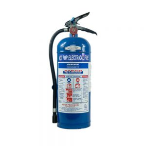 Stech AFFF Fire Extinguisher
