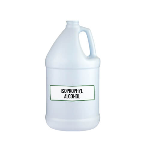 isoprophyl alcohol